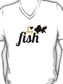 I love my fish T-Shirt
