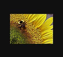 Bee and Sunflower Unisex T-Shirt