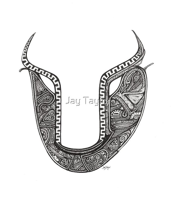minotaur by Jay Taylor