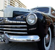 Ford Super Deluxe by coralZ