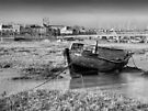 Shoreham - West Sussex - BW by Colin J Williams Photography