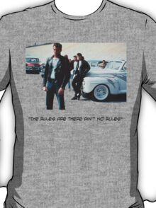 Grease - Thunder Road - T-Shirt