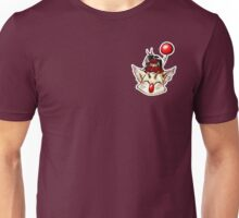 Vincent and Moogle Unisex T-Shirt