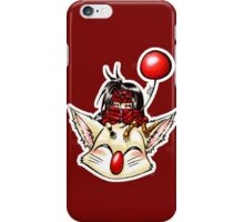 Vincent and Moogle iPhone Case/Skin