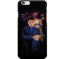 Captain Jack Harkness iPhone Case/Skin