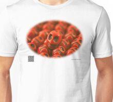 Raging Smile Unisex T-Shirt