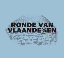 Ronde Van Vlaanderen by fludvd