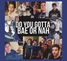Do You Gotta Bae Or Nah by swxg