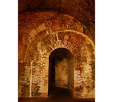 Fort Pickens Photographic Print