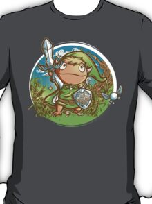 Creature Hero  T-Shirt