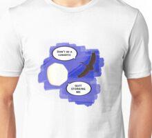 Moonstalking Unisex T-Shirt