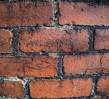 Brick Wall texture (part 2) by Shaun13285