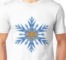 Elsanna Snowflake Unisex T-Shirt