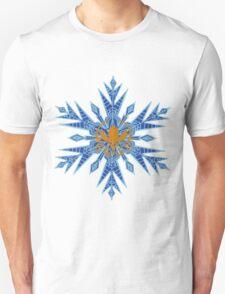 Elsanna Snowflake T-Shirt