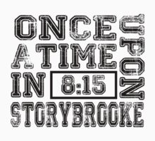 Once Upon a Time in Storybrooke Kids Clothes