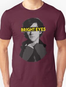 Bright Eyes - Conor Oberst T-Shirt