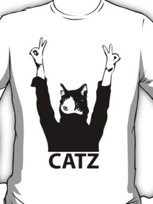 Catz T-Shirt