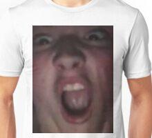 i want chickenland Unisex T-Shirt