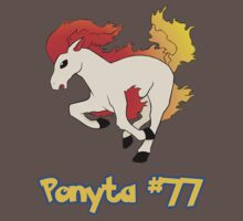 Ponyta #77 by australiansalt