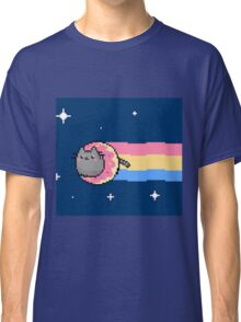 donut cat Classic T-Shirt
