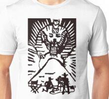 Movie Star Sphinx Unisex T-Shirt