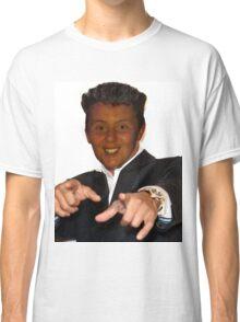 DJ Jonny G Classic T-Shirt
