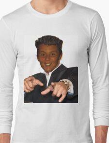 DJ Jonny G Long Sleeve T-Shirt