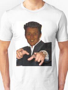 DJ Jonny G Unisex T-Shirt