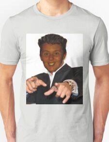 DJ Jonny G T-Shirt