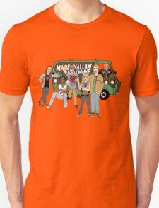 Marshmallow Machine T-Shirt