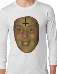 jon is satan Long Sleeve T-Shirt