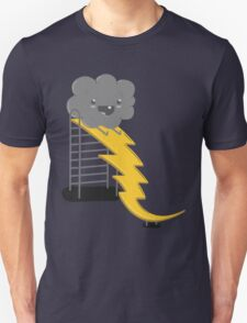 Ride the Lightning Unisex T-Shirt