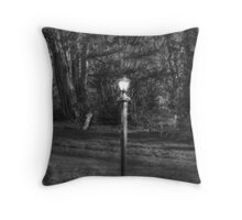 The Other Place II Throw Pillow