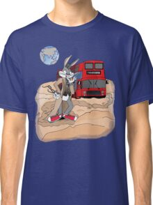 Planet of the Bugs Classic T-Shirt