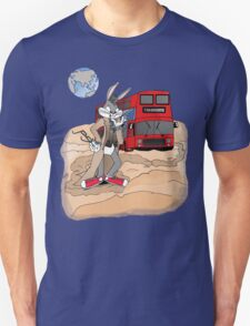 Planet of the Bugs T-Shirt