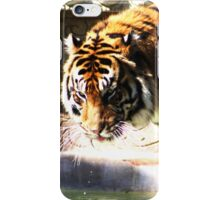 Going for a Drink iPhone Case/Skin