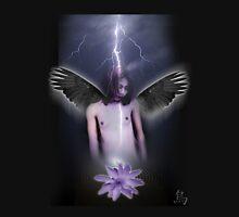 lightning lotus Long Sleeve T-Shirt