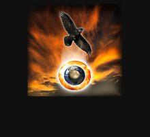 crow and solar trinity Unisex T-Shirt