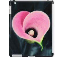 Enduring Heart iPad Case/Skin
