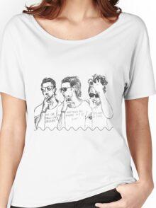 Matt Healy The 1975 Women's Relaxed Fit T-Shirt