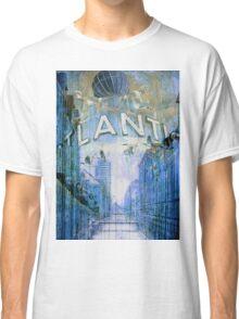 Hamburg - goodbye perl! Classic T-Shirt