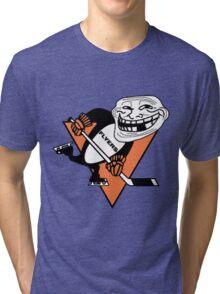 Derp Hockey Tri-blend T-Shirt