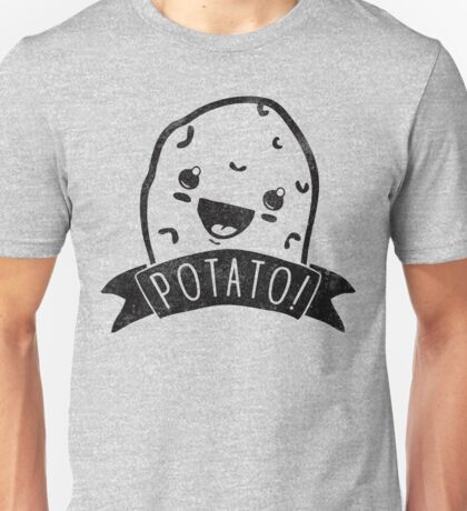 POTATO! Unisex T-Shirt