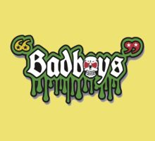 badboys racing t shirt 66 99 by lowgrader