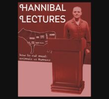 Hannibal Lectures by niiknaak08