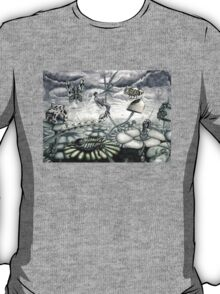 Autumn Stone T-Shirt