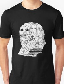 Ninth Hour Unisex T-Shirt