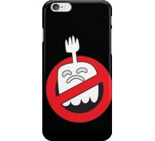 REGULAR GHOST? iPhone Case/Skin