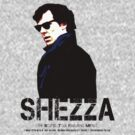 Shezza 2 by derlaine