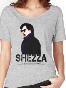 Shezza 2 Women's Relaxed Fit T-Shirt